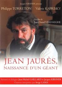 Jean Jaurès naissance d'un géant