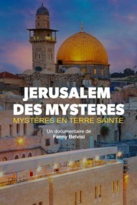 Jérusalem des mystères