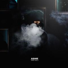 ASHE 22 - Ashe Tape, Vol. 3
