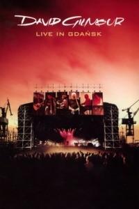 David Gilmour: Live in Gdańsk