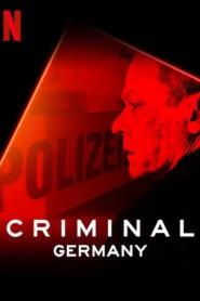 Criminal: Allemagne