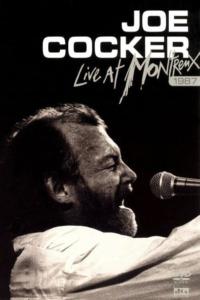 Joe Cocker – Live at Montreux 1987