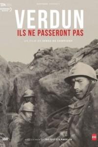 Verdun – Ils Ne Passeront Pas