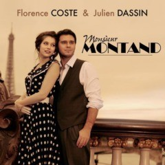 Florence Coste - Monsieur Montand