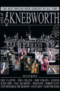 The Best British Rock Concert Of All Time – Live At Knebworth