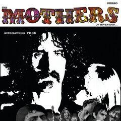 Frank Zappa – Absolutely Free