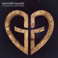 Gauthier Galand - Chanteur acoustique