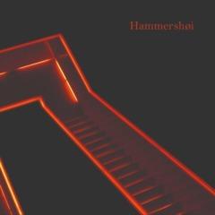 Hammershøi - Cathédrales