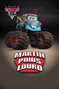 Martin poids lourd