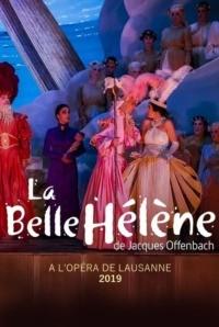 La Belle Hélène – Opéra de Lausanne