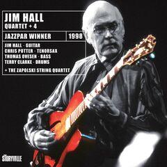 Jim Hall – Jazzpar Quartet + Four