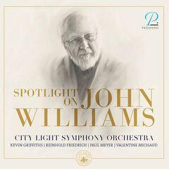 John Williams – Spotlight On John Williams