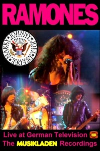Ramones – The Musikladen Recordings