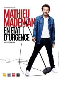 Mathieu Madénian – En état d'urgence
