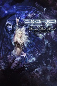 Doro : Strong and Proud
