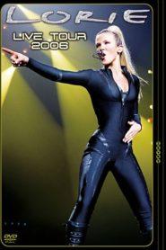 Lorie – Live tour 2006