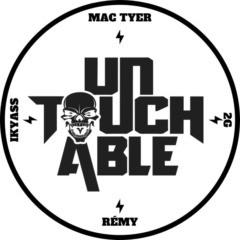 Mac Tyer - Untouchable