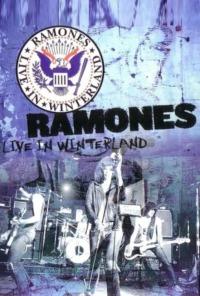 Ramones – Live at Winterland