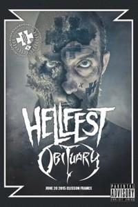 Obituary au Hellfest