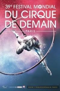 39e Festival mondial du cirque de demain