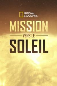 Mission vers le soleil