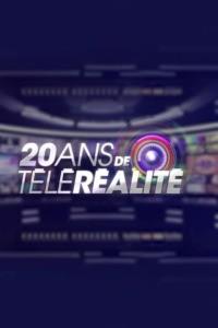 Les 20 ans de la télé-réalité