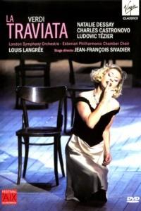 La Traviata – Festival d'Aix-en-Provence