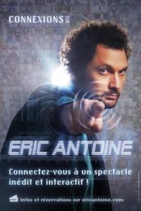 Eric Antoine – Connexions