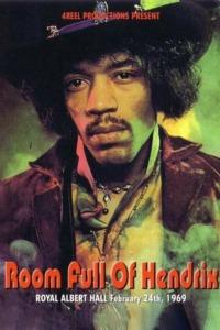 Jimi Hendrix – Room Full of Hendrix
