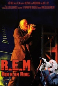 R.E.M. – Live At The Rock Am Ring