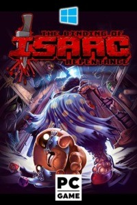 The Binding of Isaac : Repentance
