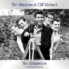 The Shadows & Cliff Richard – The Remasters (All Tracks Remastered)