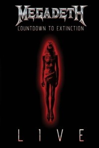 Megadeth: Countdown to Extinction – Live