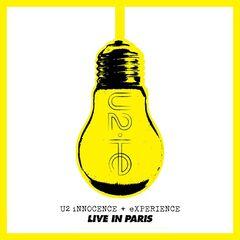 U2 – The Virtual Road: iNNOCENCE + eXPERIENCE Live In Paris