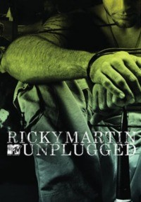 Ricky Martin – MTV Unplugged
