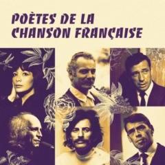 VA – Poètes de la chanson française