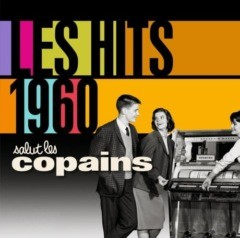 VA - Les Hits Salut Les Copains Années 60