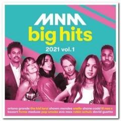 VA - MNM Big Hits 2021 Vol.1