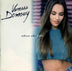 Vanessa Demouy – Rêve de fille