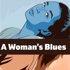 Various Artists – A Woman's Blues (2021)