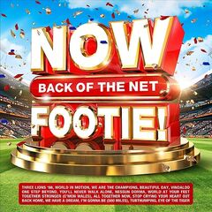 Various Artists – NOW That's What I Call Footie! (2021)