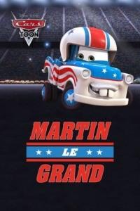 Martin le Grand