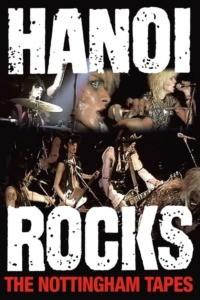 Hanoi Rocks – The Nottingham Tapes