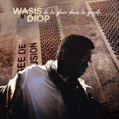 Wasis Diop – De la glace dans la gazelle