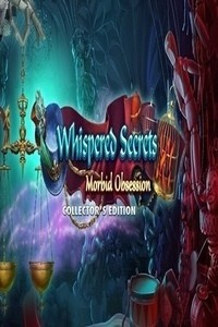 Whispered Secrets 11 – Obsession Morbide