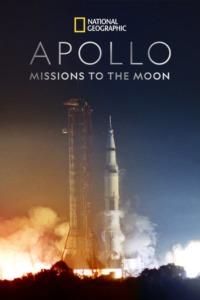 Apollo missions vers la lune
