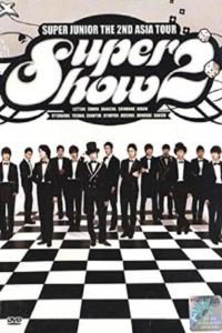Super Junior – Super Junior World Tour – Super Show 2