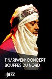 Tinariwen aux bouffes du Nord