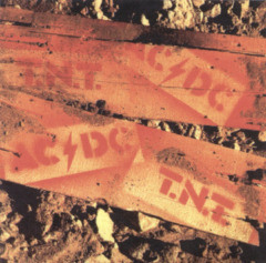AC/DC - TNT
