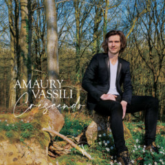 Amaury Vassili - Crescendo